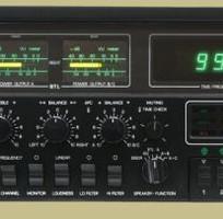7 Viện bảo tàng RADIO Ampli Receiver đèn cổ TÂY ĐỨC: Telefunken,SABA,Philips,Grundig,...