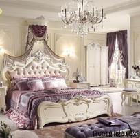 12 Giường ngủ cổ điển, giá rẻ đặc biệt tại Q2 và Q7 TpHCM, Cần Thơ