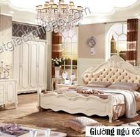 13 Giường ngủ cổ điển, giá rẻ đặc biệt tại Q2 và Q7 TpHCM, Cần Thơ