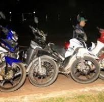Thuê xe máy ở Đồng Hới Quảng Bình