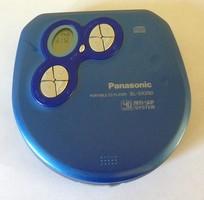 2 Phone CD, Phone Cassette Panasonic, Sony Nhật xịn chuyên nghe nhạc, học ngoại ngữ