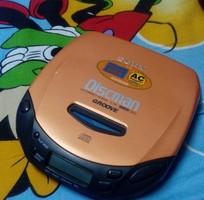 4 Phone CD, Phone Cassette Panasonic, Sony Nhật xịn chuyên nghe nhạc, học ngoại ngữ