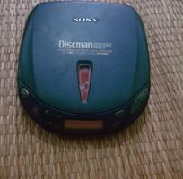 5 Phone CD, Phone Cassette Panasonic, Sony Nhật xịn chuyên nghe nhạc, học ngoại ngữ