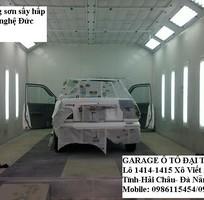 6 Gara sửa chữa ô tô tại Đà Nẵng hàng đầu về chất luợng, giá cã, tiết kiệm thời gian nhanh nhất
