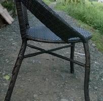 2 Bàn ghế cà fe giá rẻ nhất Sài Gòn