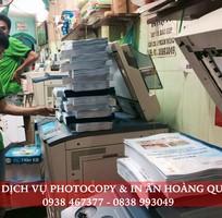 9 Dịch Vụ Photocopy In Ấn Hoàng Quân   Photo  In Bản Vẽ   Photo In Giá Rẻ