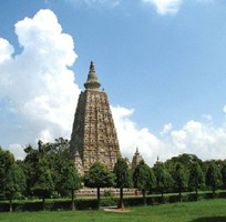 Du lịch tâm linh Ấn Độ - Nêpal 10N9Đ