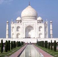 2 Du lịch tâm linh Ấn Độ - Nêpal 10N9Đ