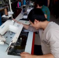 2 Dạy nghề sửa chữa máy may công nghiệp tại Quảng Nam