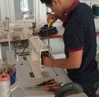 10 Dạy sửa máy may công nghiệp, dạy may công nghiệp