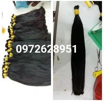 4 Tóc nối giá rẻ.  tóc đẹp, tóc giả nguyên đầu, tóc tết giá rẻ nhất Hà Nội