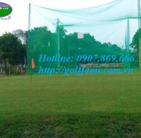 1 Lưới che chắn bóng golf
