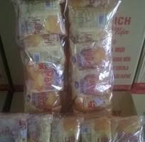 5 Bánh mì tươi Cao Lợi Hưng. Xuất ăn, Nhà máy, xí nghiệp, Trường học.