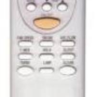 Remote máy lạnh fujiaire