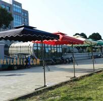 3 Ô dù cafe nhà hàng - Cam kết giá rẻ nhất thị trường.