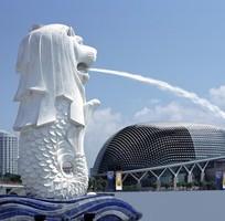 1 Tour du lịch Singapore - malaysia khởi hành hàng tháng giá rẻ