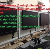 5 Chuyên thanh lý dàn nét,thiết bị vi tính cũ giá cao tại đà nẵng 0947.876.977
