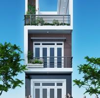 3 Thiết Kế Nhà Ống Tại Hà Nội 45.000đ, Thiết kế nhà ống đẹp ở Hà Nội Giá Rẻ