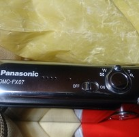 4 Mấy chụp hình . Panasonic FS5. 12 400k
