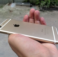 1 IPhone 6 plus, Gold ,16Gb, Quốc tế , FpT , Giá   6tr1