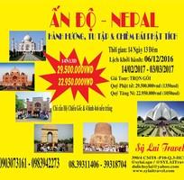 Tour Hành Hương Phật Giáo - Ấn Độ, Nepal chỉ 29tr500 tại Sỹ Lai