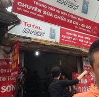 Sửa chữa và bảo dưỡng xe máy uy tín tại Hà Nội