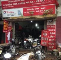 4 Sửa chữa và bảo dưỡng xe máy uy tín tại Hà Nội