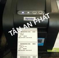 4 Lắp đặt trọn gói máy tính tiền cảm ứng cho Quán Trà Sữa