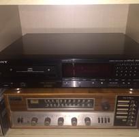 CD Philips 670 và SONY 227 ESD chạy giải mã 1541A  huyền thoại