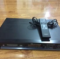 1 CD Philips 670 và SONY 227 ESD chạy giải mã 1541A  huyền thoại