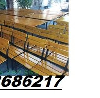 2 Ghế gỗ giá rẻ