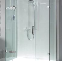 5 Chuyên cung cấp lắp đặt Kính phòng tắm các loại