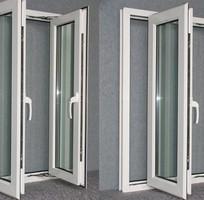 2 Chuyên cung cấp lắp đặt các loại cửa nhựa lõi thép uPVC