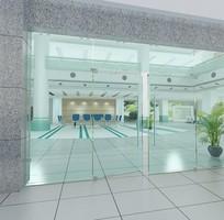7 Chuyên cung cấp lắp đặt các loại cửa kính thủy lực cao cấp