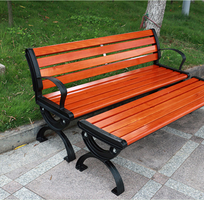 3 Ghế băng công viên, sân trường, khu vui chơi, nơi công cộng, sân vườn hàng nhập khẩu