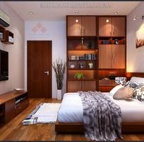 5 Thiết kế nội thất chung cư - Nội thất Không Gian Mở