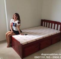 3 Bán giường tầng, giường hộp 2 tầng trẻ em ở quận Tân Phú tphcm