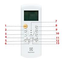 7 Bán Remote Máy Lạnh Tại Tp HCM