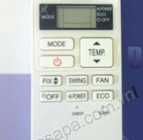 16 Bán Remote Máy Lạnh Tại Tp HCM