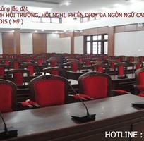 10 Bán thiết bị âm thanh hội trường, âm thanh hội thảo, phòng họp, cao cấp, chuyên nghiệp Shure DIS