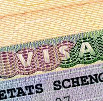 Nên và không nên làm gì khi visa châu âu bị từ chối