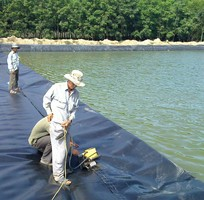 Tìm nhà sản xuất màng hdpe,bạt lót ao hồ thủy hải sản giá rẻ