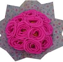 4 Hoa Kẹo   hoa socola giá rẻ
