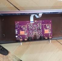 7 HOT...HOT Micro không dây SAPCO Cao cấp, tự ngắt sau 5 giây ko sử dụng