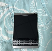 10 Blackberry Passport Silver Edition