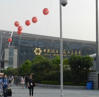 4 Hội chợ xuất nhập khẩu CANTON FAIR 121 tháng 4 tại Quảng Châu, Trung Quốc