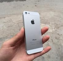 3 Tùng Lâm Smartphone - Iphone 5 5s 16g 32g nguyên zin giá tốt nhất chỉ 2.499k