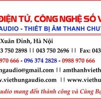 2 Loa Nén AAV 35W Vành Nhựa Cao Cấp Việt Hưng