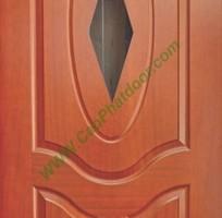 14 Cửa công nghiệp HDF phủ veneer, cửa nhựa giả gỗ, cửa chống cháy quận 9, Thủ Đức