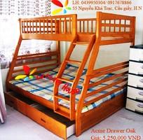 3 Giường tầng trẻ em xuất Châu Âu